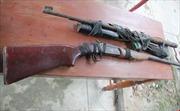 Lại thêm một người tử vong do đi săn bằng súng