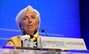 IMF hối thúc Mỹ và Trung Quốc giải quyết căng thẳng thương mại