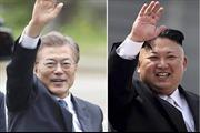 Cơ hội ký Hiệp định Hòa bình giữa Triều Tiên và Hàn Quốc lớn tới đâu