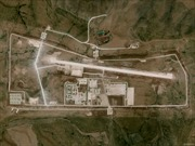 Mỹ âm thầm xây dựng nhiều căn cứ ở bờ Đông sông Euphrates tại Syria