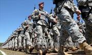 Mỹ xây dựng căn cứ quân sự lớn ở Niger