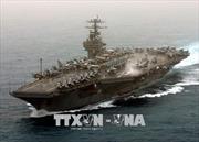 Thái Lan và Mỹ tập trận chống tàu ngầm ở Ấn Độ Dương