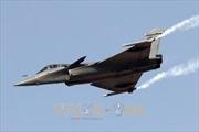 Airbus và Dassault hợp tác chế tạo máy bay chiến đấu