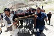 Một Phó tỉnh trưởng Afghanistan thiệt mạng trong vụ tấn công của Taliban