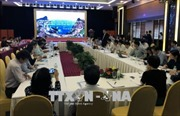 Đoàn công tác của Quốc hội làm việc tại Quảng Ninh về khu kinh tế đặc biệt Vân Đồn