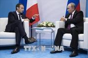 Tổng thống Nga, Pháp ủng hộ duy trì thỏa thuận hạt nhân Iran