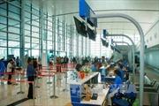 Nữ hành khách Trung Quốc dọa có bom tại sân bay Cát Bi