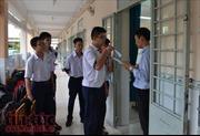 Tỷ lệ 'chọi' vào lớp 10 trường công lập TP Hồ Chí Minh tăng cao