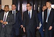 Thế giới tuần qua: Chuyển động hậu Thượng đỉnh liên Triều, Mỹ-Trung nỗ lực hóa giải bất đồng thương mại
