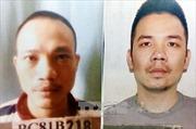 Thêm án tù 7 năm cho 2 tử tù trốn Trại tạm giam T16