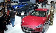 Thị trường ô tô nhập khẩu giảm 47%