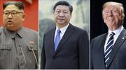 Thực hư khả năng Chủ tịch Trung Quốc tới Singapore đúng dịp Hội nghị thượng đỉnh Mỹ-Triều