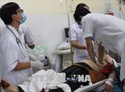 Khắc phục hậu quả vụ tai nạn giao thông làm 23 người thương vong tại Khánh Hòa