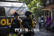 Indonesia chặn đứng âm mưu khủng bố lớn