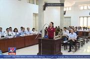 Nguyên Phó Giám đốc Phan Minh Nguyệt được thay đổi tội danh