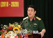 Phát huy vai trò nòng cốt của Quân đội trong phối hợp xây dựng, hoạt động khu vực phòng thủ