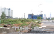 Điều chỉnh quy hoạch sử dụng đất tại TP Hồ Chí Minh và tỉnh Kiên Giang