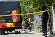 Cảnh sát Indonesia bắt hàng chục nghi can khủng bố