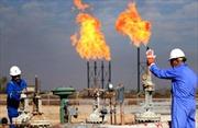 Giá dầu Brent lần đầu phá ngưỡng 80 USD/thùng từ năm 2014