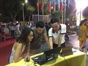 Ra mắt trang thông tin điện tử Hoàn Kiếm 360 độ quảng bá du lịch
