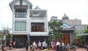 Hai cháu bé nghi tử vong do thuốc trừ sâu tại Thanh Oai, Hà Nội