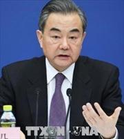 Trung Quốc, Anh cam kết thúc đẩy hợp tác song phương