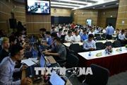 Diễn tập quốc tế về an toàn thông tin ASEAN - Nhật Bản