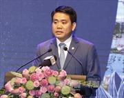 Lãnh đạo thành phố Hà Nội tiếp Đại sứ Anh tại Việt Nam