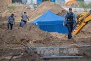 Hàng nghìn người ở Dresden phải sơ tán sau khi phát hiện bom từ thời chiến tranh