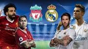 Chung kết Champions League: Chìa khóa thành bại của Real và Liverpool