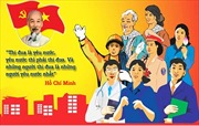 Lan tỏa tinh thần thi đua ái quốc của Chủ tịch Hồ Chí Minh
