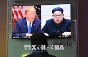 Triều Tiên bác bỏ đổi phi hạt nhân hóa lấy viện trợ kinh tế của Mỹ