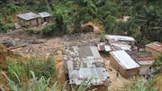 Sạt lở đất do mưa lớn, 23 người thiệt mạng ở Ethiopia