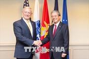 Quan hệ Đối tác toàn diện Hoa Kỳ - Việt Nam phát triển mạnh trên mọi lĩnh vực