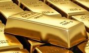Giá vàng giảm hai phiên liên tiếp trên thị trường châu Á
