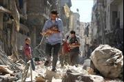 Lý do Trung Quốc đang bước vào Syria với rất nhiều tiền