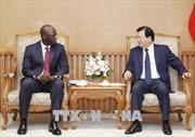 Tăng cường hợp tác với Ngân hàng Thế giới trong phát triển hạ tầng giao thông