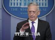 Mỹ khẳng định tiếp tục các hoạt động tự do hàng hải ở Biển Đông