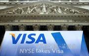 Tắc nghẽn hệ thống thanh toán bằng thẻ Visa toàn châu Âu