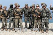 Trước thềm thượng đỉnh với Triều Tiên, Mỹ-Hàn tránh phô trương tập trận chung