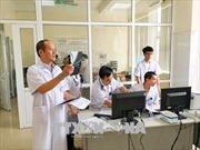 Chú trọng ứng dụng công nghệ mới trong khám chữa bệnh