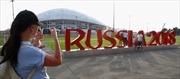 Cổ động viên Việt Nam hối hả lên đường sang Nga cổ vũ bóng đá
