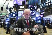 Các thị trường chứng khoán châu Âu giảm điểm