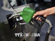Giá dầu thế giới tăng hơn 1 USD/thùng