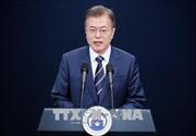 Hàn Quốc lạc quan về triển vọng thực hiện chính sách phương Bắc mới
