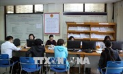 Hà Nội sáp nhập nhiều chi cục thuế cấp huyện