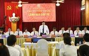 Tòa án nhân dân tối cao tổ chức thi tuyển lãnh đạo quản lý cấp vụ