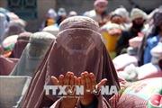 Afghanistan: Lực lượng Taliban tuyên bố ngừng bắn dịp lễ Eid al-Fitr