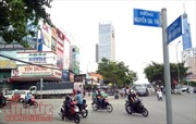 TP Hồ Chí Minh: Phố đổi tên, nhà chưa đổi họ