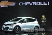 GM: Quyết định áp thuế nhôm, thép nhập khẩu khiến chi phí bị 'đội lên'